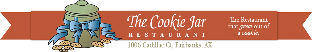 Cookie Jar Logo